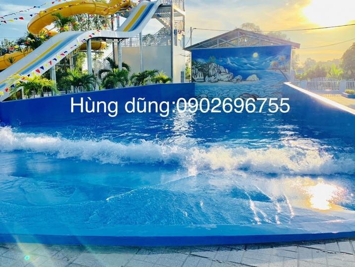 Wave Pool 07