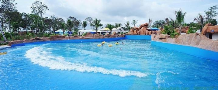 Wave Pool 08